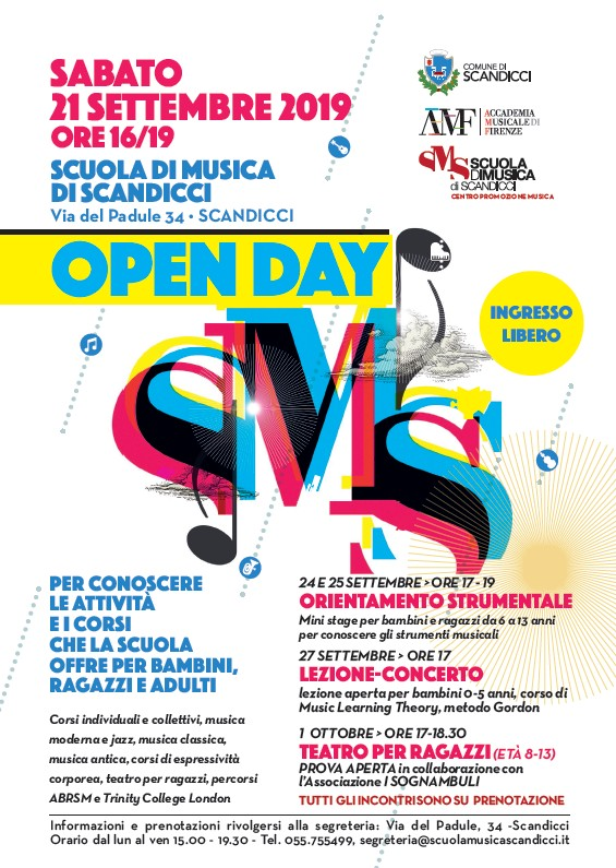 open day 19